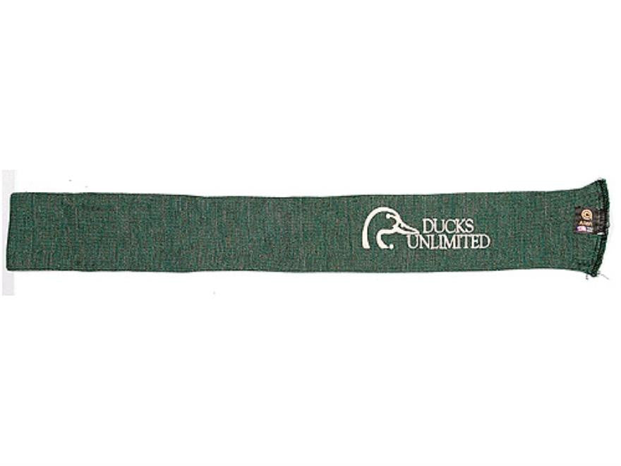 "Allen Ducks Unlimited 54"" Green Shotgun and Rifle Gun Sock 138"