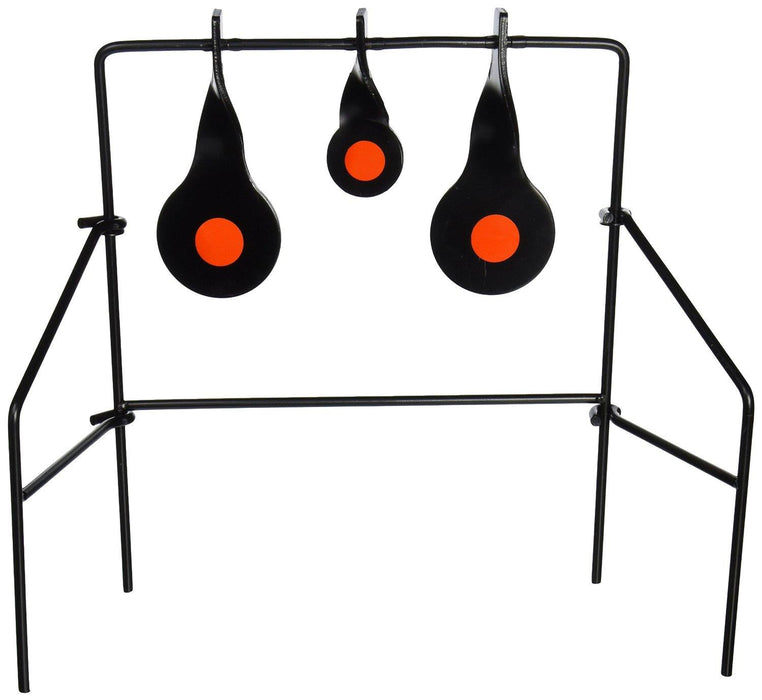 Allen Medium Triple Spinner Target for Air Gun and .22 Rifle  1526