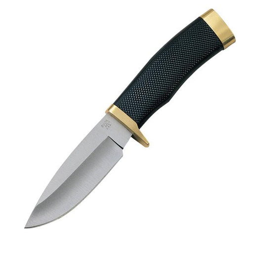 Buck Knives Black Vanguard Knife