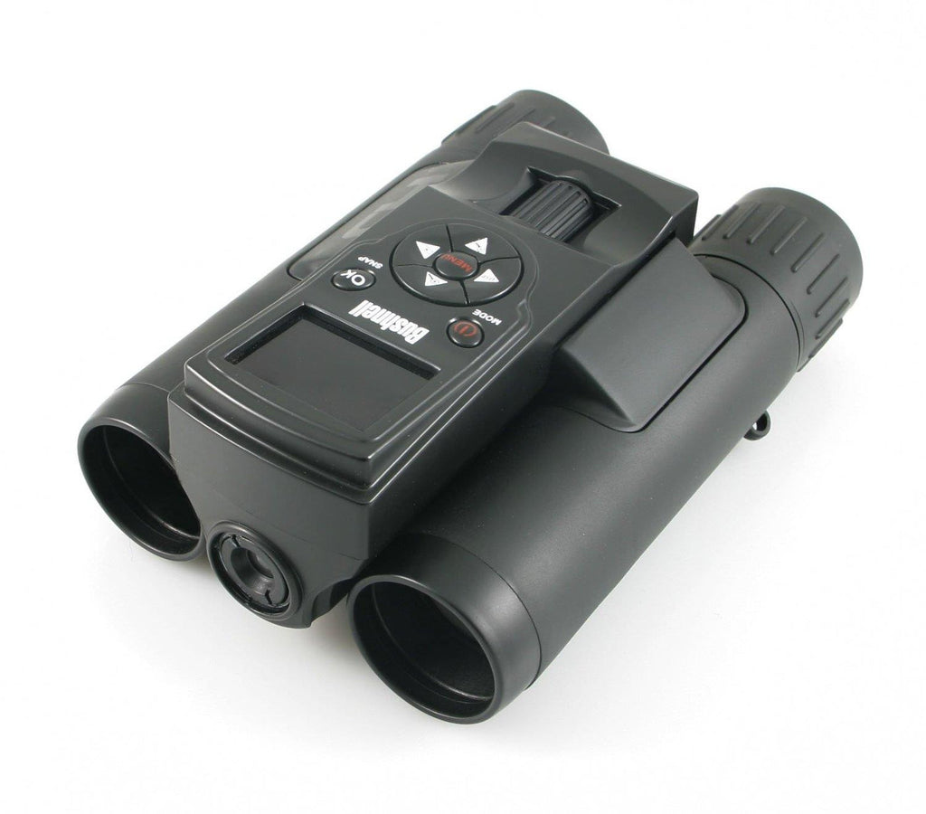 Bushnell Imageview HD 3x30 12MP Binoculars 118328