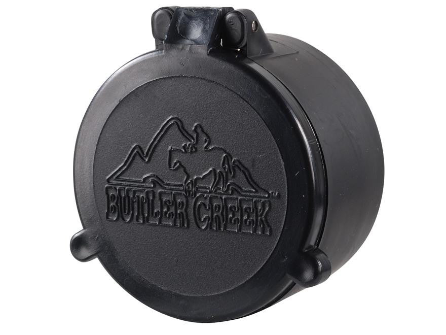 Butler Creek 34 OBJ Scope Cover
