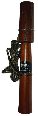 Faulk's Combination Duck/Goose Call