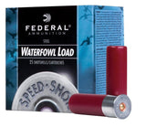 Federal Speed-Shok Waterfowl 12 Gauge 2-3/4