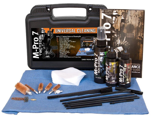 Hoppe's M-Pro 7 Tactical Cleaning Kit