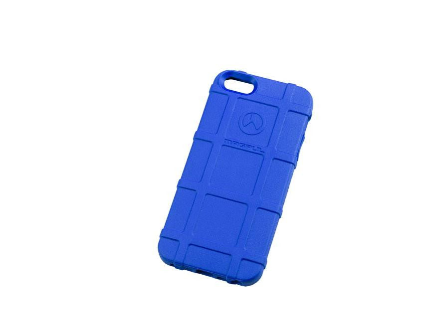 Magpul Blue Field Case for iPhone 5