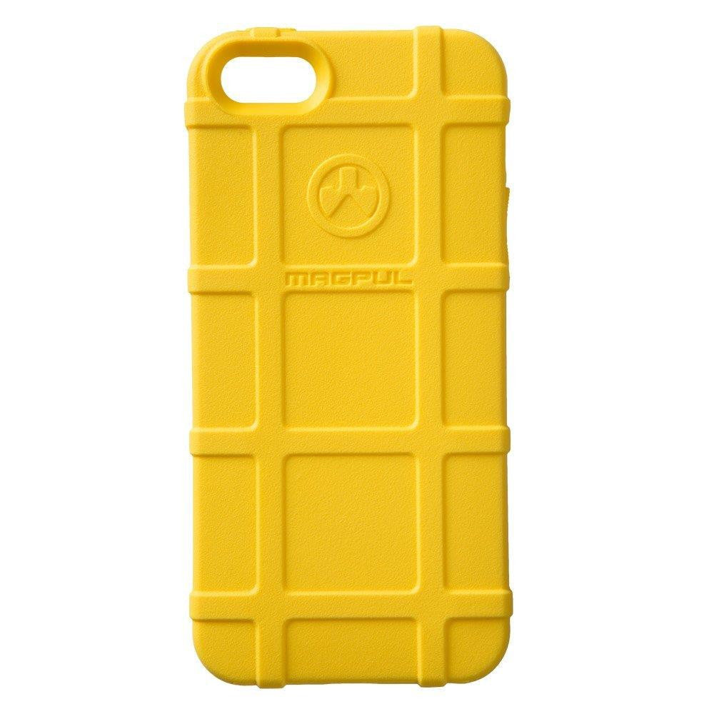 Magpul Yellow Field Case for iPhone 5