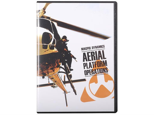 MagPul Aerial Platform Operations DVD