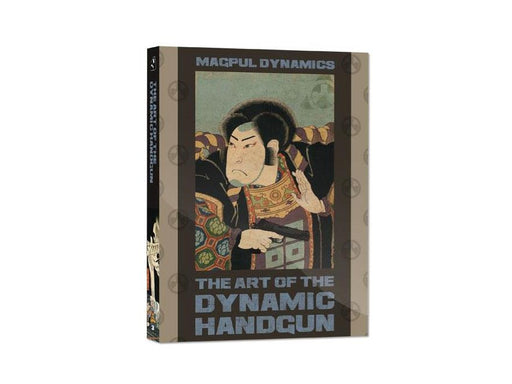 "MagPul Dynamics ""Art of the Dynamic Handgun"" DVD"