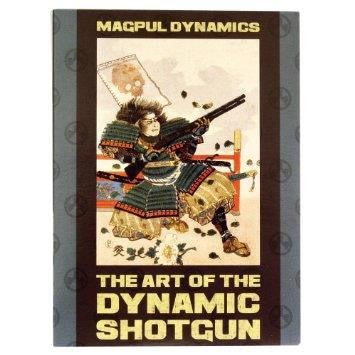 "MagPul Dynamics ""Art of the Dynamic Shotgun"" DVDs"