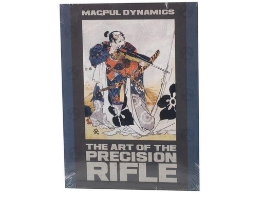 "MagPul Dynamics ""Art of the Precision Rifle"" DVDs"