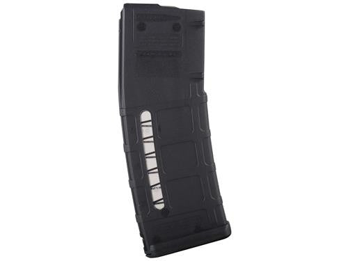Magpul Black 5.56x45 PMAG 30 AR/M4 Window Gen M2 MOE Magazine