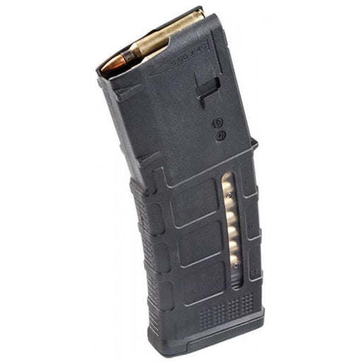 Magpul Black 5.56x45 PMAG M3 Window 30 Round Magazine