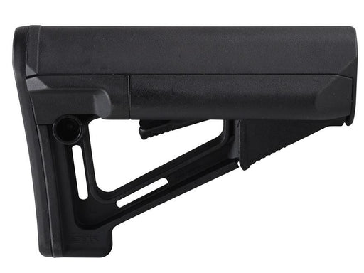 Magpul Black STR Mil-Spec Collapsible Stock