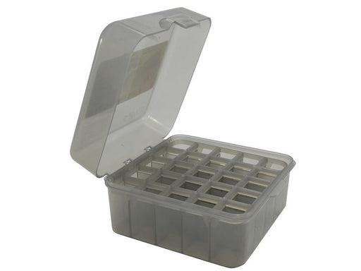 "MTM Dual Gauge 12 or 20 Gauge 3"" Flip-Top Shotshell Box"