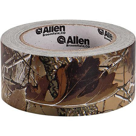 Remington Camo Duct Tape