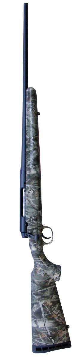 Savage .30-06 Sprg Deer Skull Camo Axis Rifle