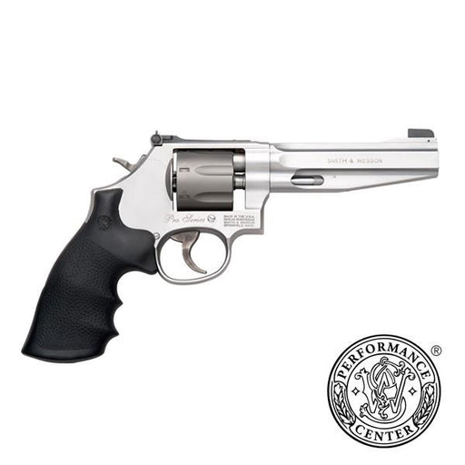 Smith & Wesson 9MM 986 Performance Center Revolver
