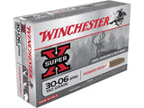 Winchester Super-X .30-06 Sprg 150 Grain Power-Point Ammunition X30061