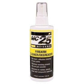 Mil-Comm 120mL Firearm Cleaner/ Degreaser