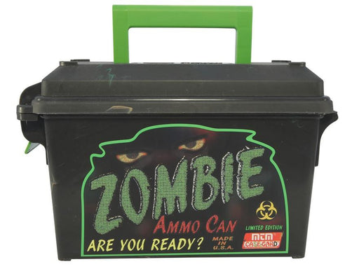 MTM .30 Cal Zombie Ammo Can