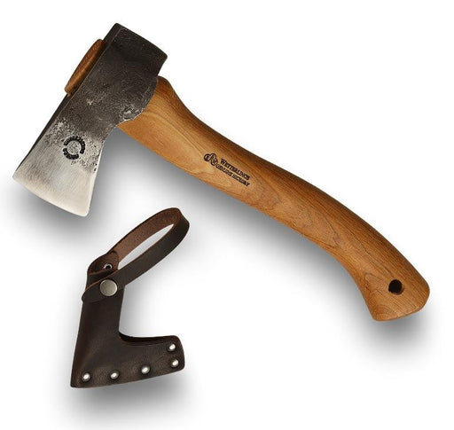"Wetterlings 13"" Wilderness Hatchet"