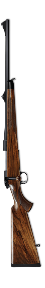 Mauser .300 Win Mag M12 Wood Rifle