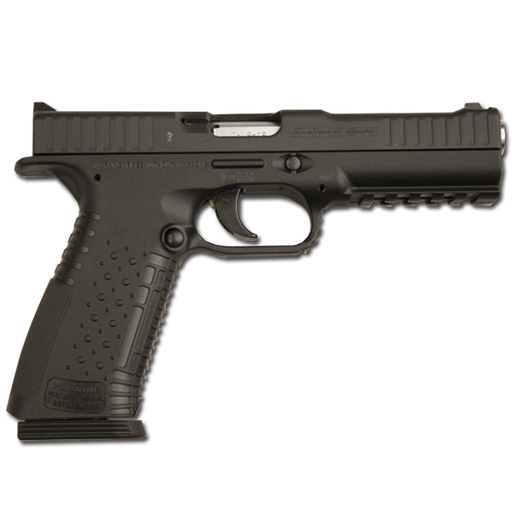 Arsenal Firearms 9MM Black Strike One Pistol