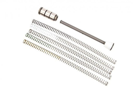 JP Enterprises Gen 2 AR-15 Silent Captured Spring Builder Kit