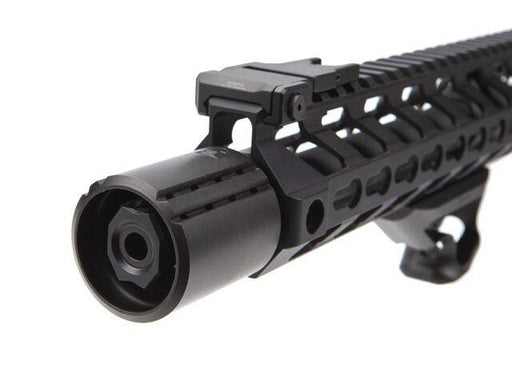 Fortis 5.56 Control Shield and Muzzle Brake Bundle Pack