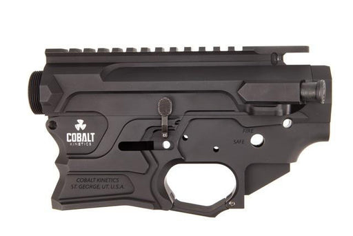 Cobalt Kinetics BAMF AR-15 Billet Set