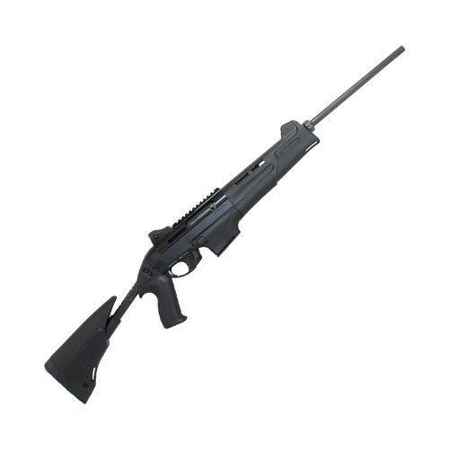 benelli .223 rem mr1 tactical with telescopic stock rifle – eagle