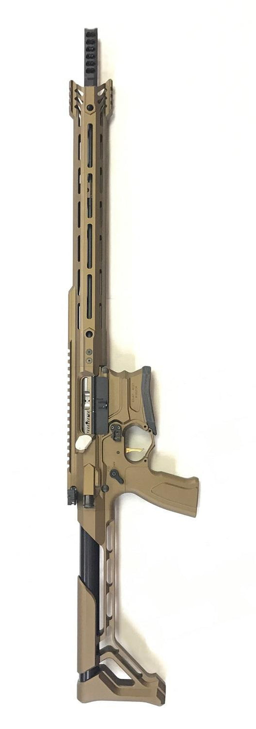 Cobalt Kinetics .223 Wylde TEAM Bronze/ Black Rifle