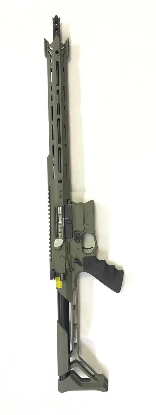 Cobalt Kinetics .223 Wylde EDGE OD Green/ Black Rifle