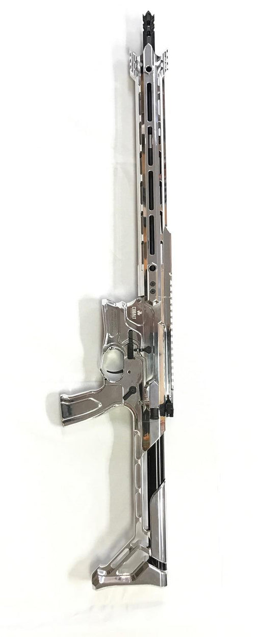 Cobalt Kinetics .223 Wylde EDGE Mirror Polished Rifle