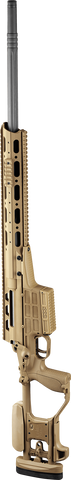 "Cobalt Kinetics .223 Wylde EDGE 18"" Bronze/ Stainless Rifle"