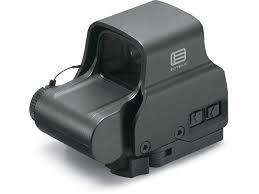 EOTech EXPS2-0 Red Dot Holographic Sight