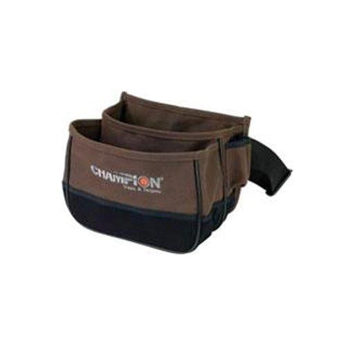 Champion Trapshooting Doublt Box Shell Pouch