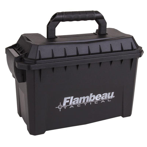 Flambeau Compact Ammo Can