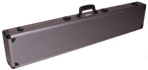 ADG Aluminum Lockable Single Rifle Case