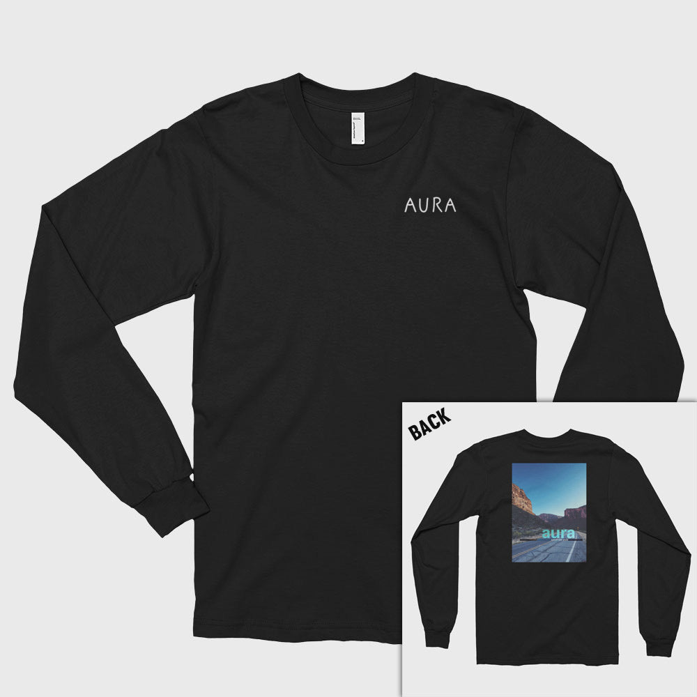 Road to Freedom Long Sleeve