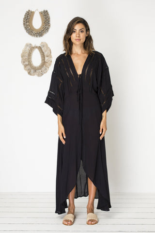 Bird & Kite Aurora Kaftan