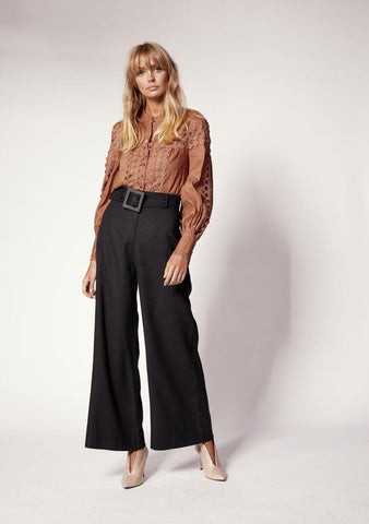 Ministry of Style Chameleon Flared Pants