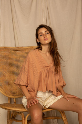 OPIA Maple Blouse