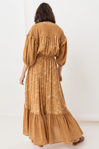 Spell Lioness Gown