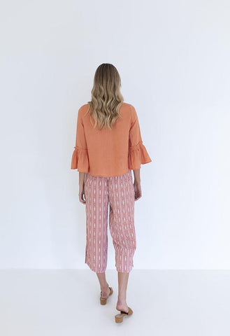 HUMIDITY Stripe Stride Pant
