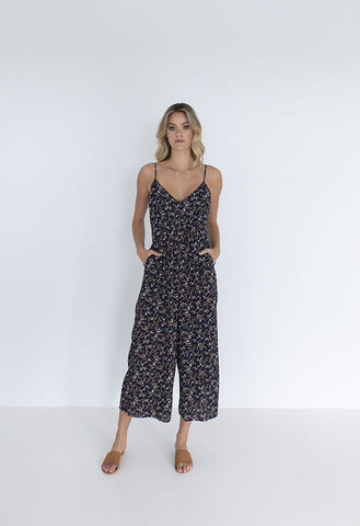 HUMIDITY Jasmine Jumpsuit