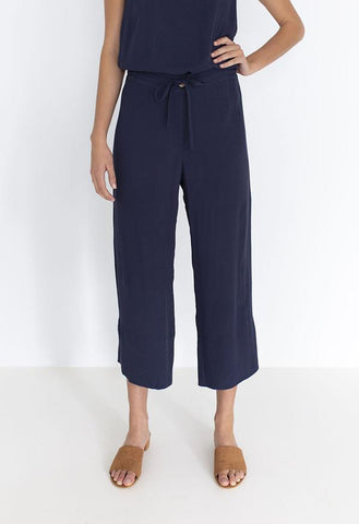 HUMIDITY Stride Pant - Navy