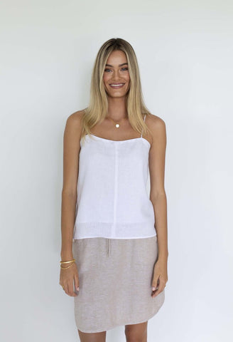 HUMIDITY Capri Cami