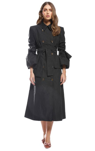 Pasduchas Phillips Trench Coat