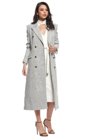 Pasduchas Maverick Coat